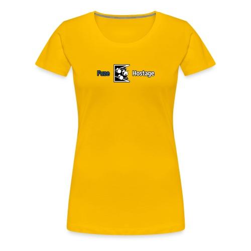 Fuze - Women's Premium T-Shirt