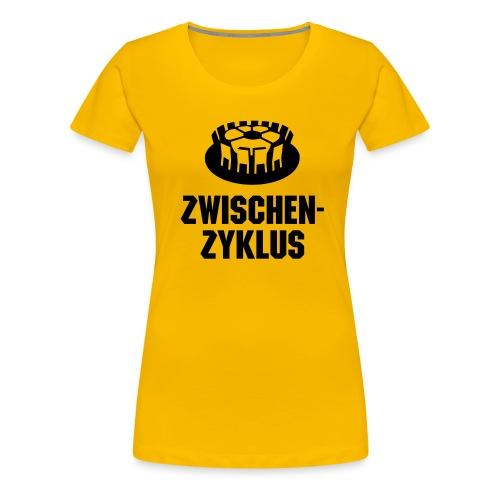 protestant - Frauen Premium T-Shirt
