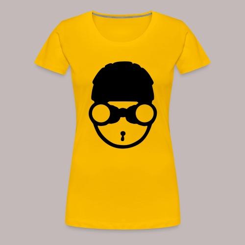 Peeper Splash - Frauen Premium T-Shirt