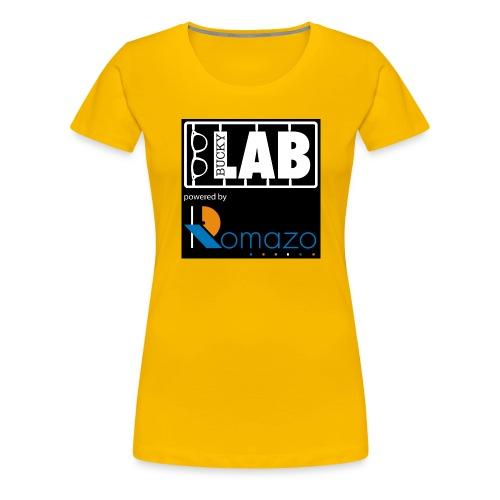 tshirt 2 romazo kopie - Women's Premium T-Shirt