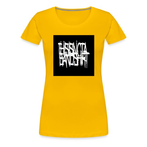 des jpg - Women's Premium T-Shirt