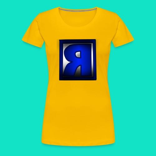 Men's Premium T-Shirt - Women's Premium T-Shirt
