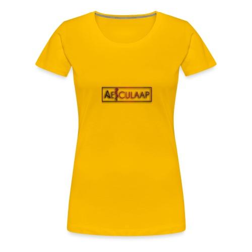 New_Logo2 - Vrouwen Premium T-shirt