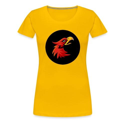 Maka Eagle - Women's Premium T-Shirt