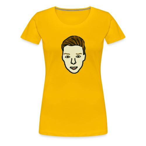 Luukjeh - Vrouwen Premium T-shirt