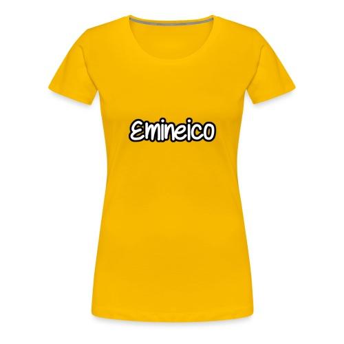 Emineico Clothes - Women's Premium T-Shirt