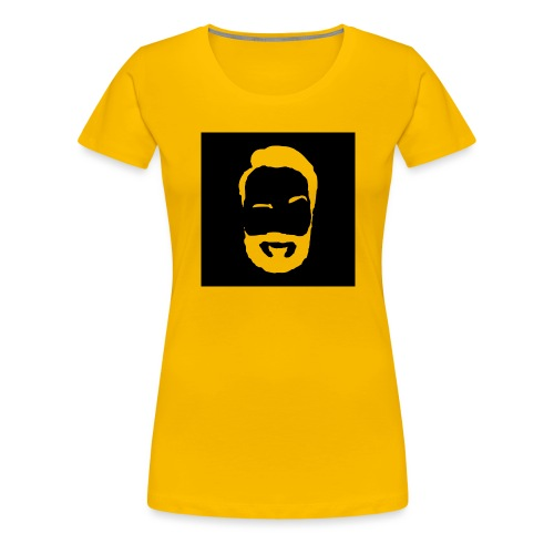Keep Exploring - Frauen Premium T-Shirt