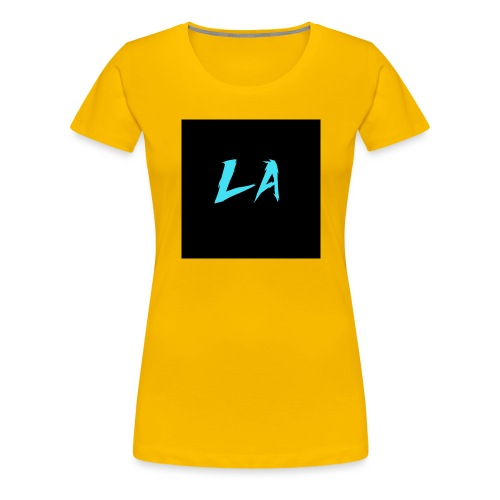 LA army - Women's Premium T-Shirt
