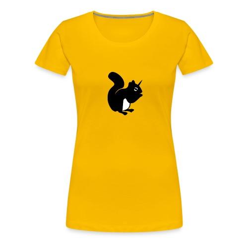 einho rnchen png - Frauen Premium T-Shirt