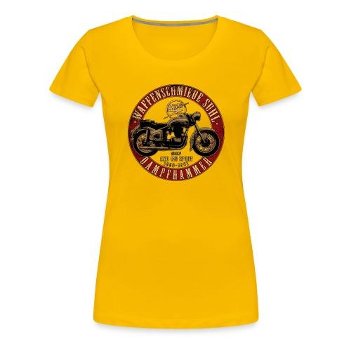 AWO 425 Sport - Frauen Premium T-Shirt