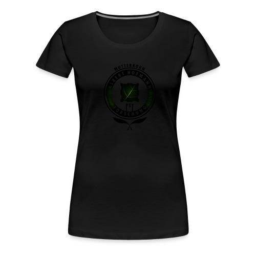 AlbertHofmann_Forschung - Frauen Premium T-Shirt