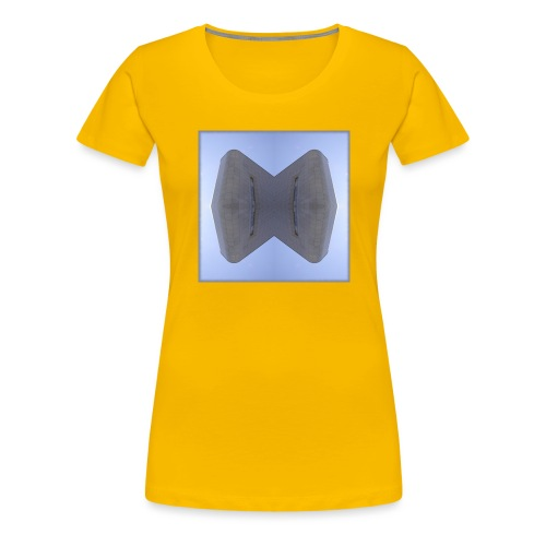 Essen 20.1 - Frauen Premium T-Shirt