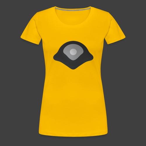White point - Women's Premium T-Shirt