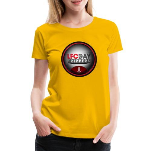 TRIPPERS Own Brand Range - Women's Premium T-Shirt