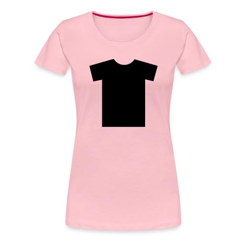 t shirt - T-shirt Premium Femme