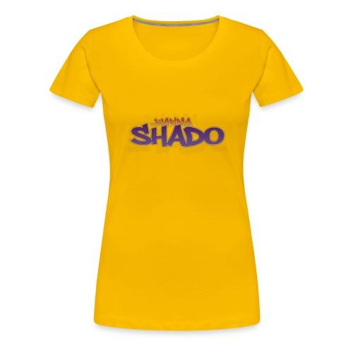Camiseta - Women's Premium T-Shirt