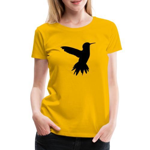 Kolibri - Frauen Premium T-Shirt
