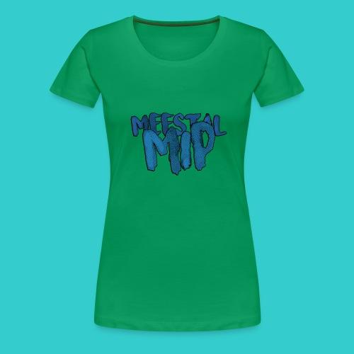MeestalMip Sweater - Kids & Babies - Vrouwen Premium T-shirt