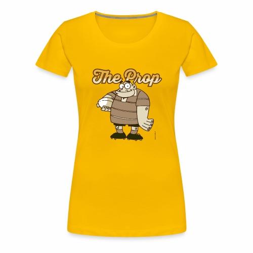 Prop_Marplo_mug.png - Maglietta Premium da donna