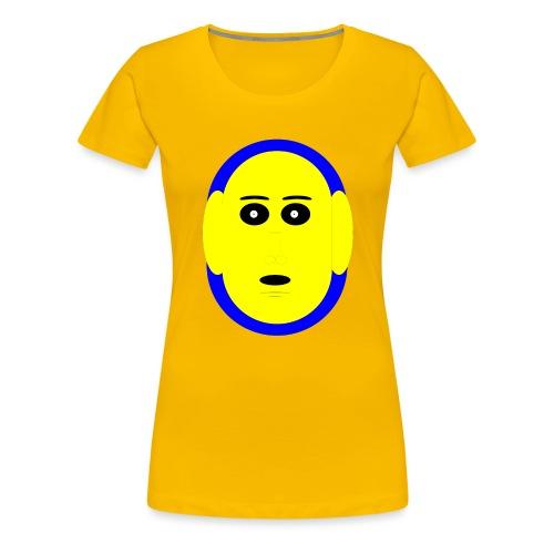 faceme - Women's Premium T-Shirt