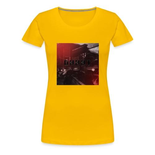 GHHHT - Frauen Premium T-Shirt