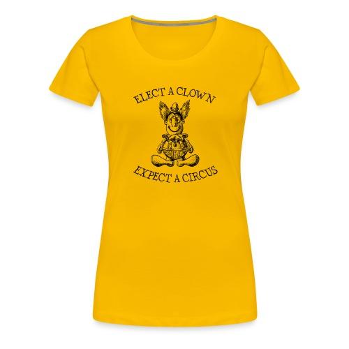 N: o 45 - Women's Premium T-Shirt