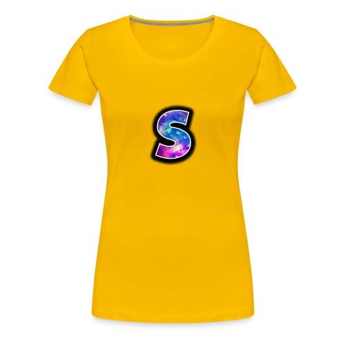s2 - Women's Premium T-Shirt