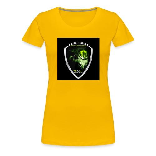 toxic-gaming-v2-2 - Premium-T-shirt dam
