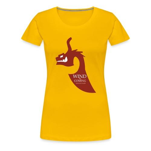 WIND WAKER 1 png - T-shirt Premium Femme