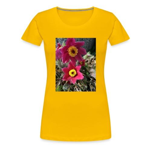 IMG 20190401 131752 - Frauen Premium T-Shirt