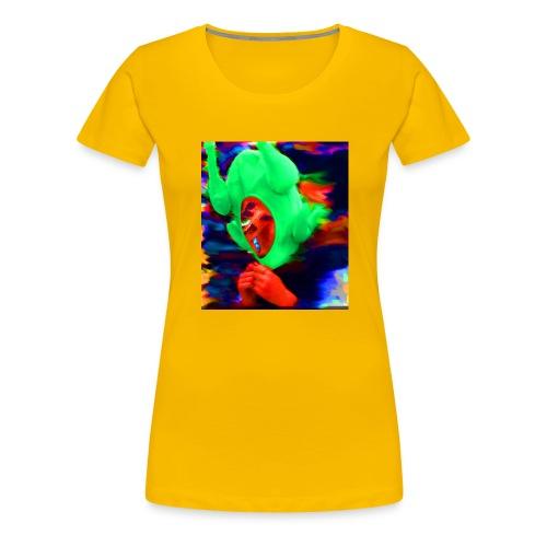 Mindless - Women's Premium T-Shirt