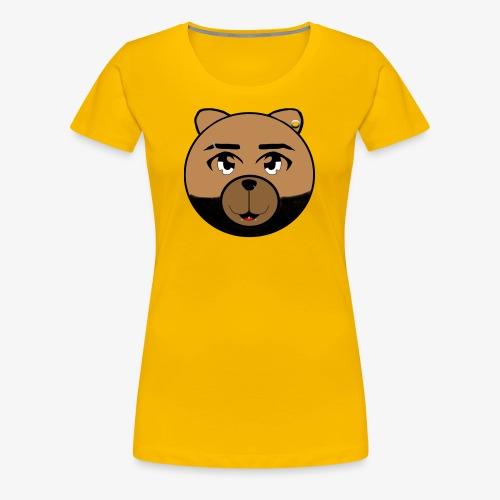 cohbear - Women's Premium T-Shirt