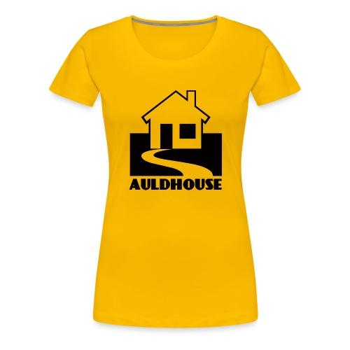 Auldhouse - Women's Premium T-Shirt