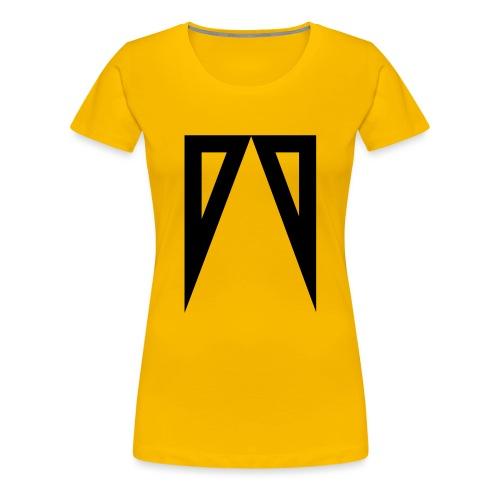 N - Women's Premium T-Shirt