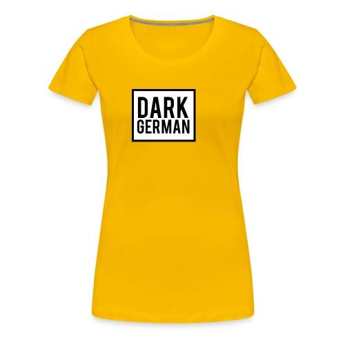 MERCH - Frauen Premium T-Shirt