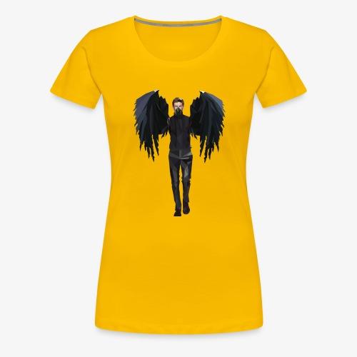 Birdman - T-shirt Premium Femme