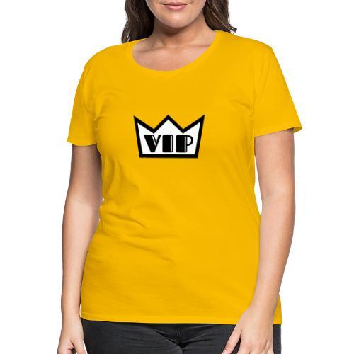 VIP - Frauen Premium T-Shirt