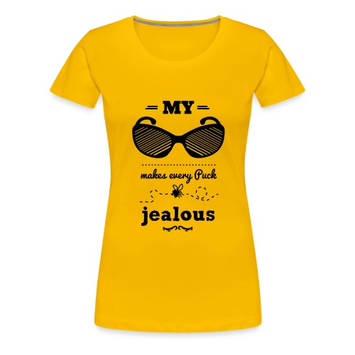 my - Frauen Premium T-Shirt