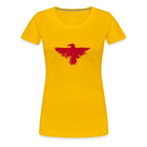 apokalyptiker - Frauen Premium T-Shirt