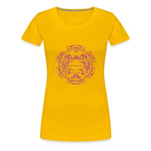 KillaGorilla Psyc - Women's Premium T-Shirt
