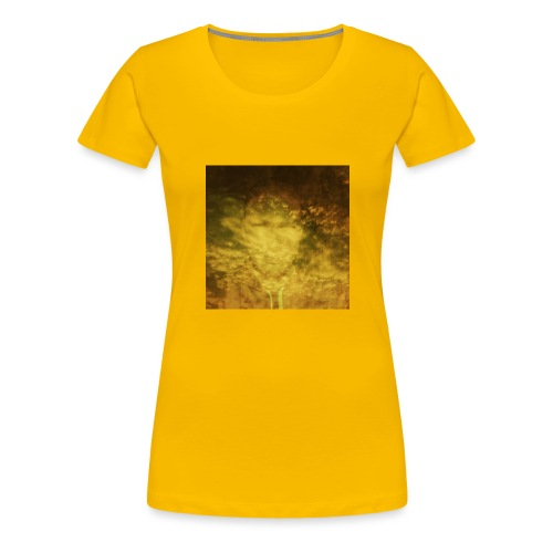 Mortinus - The Gold Offering - Women's Premium T-Shirt