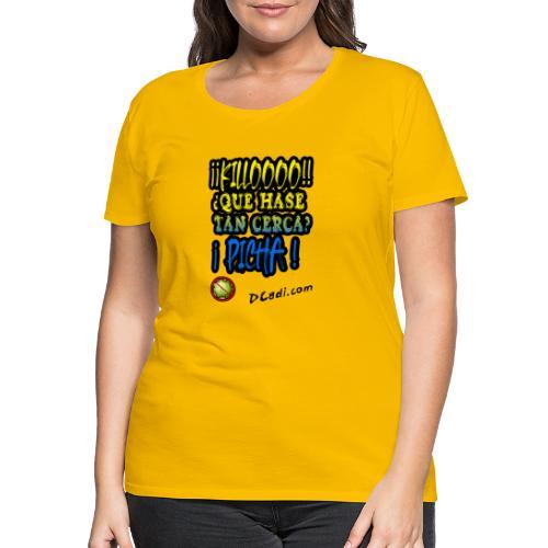 Killoooooo - Camiseta premium mujer