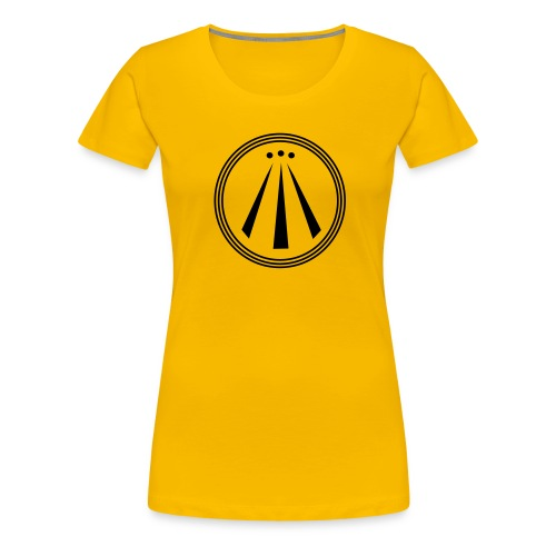awen_sw - Frauen Premium T-Shirt
