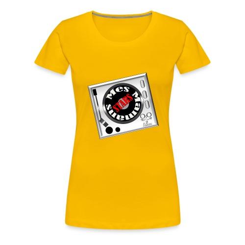 mamans_stars - T-shirt Premium Femme