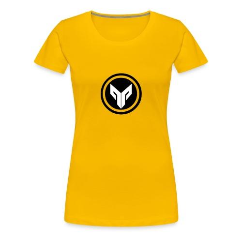 Terrenzo Orginal - Vrouwen Premium T-shirt