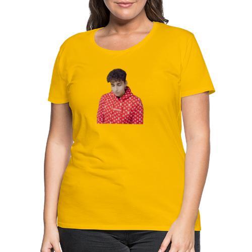 fffffffffffffffffff - Women's Premium T-Shirt