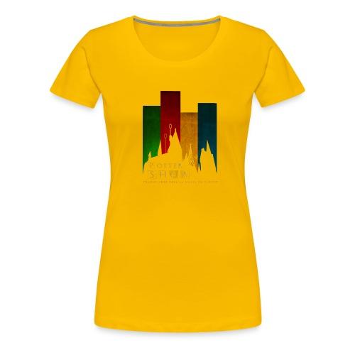 CalquePngLogoNEWpts png - T-shirt Premium Femme