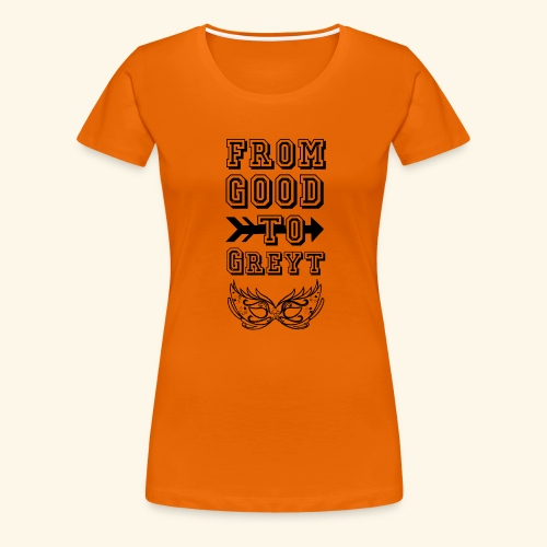 goodG - Women's Premium T-Shirt