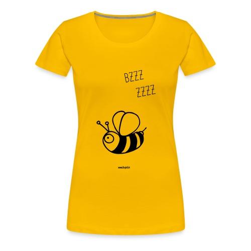 ape - Maglietta Premium da donna