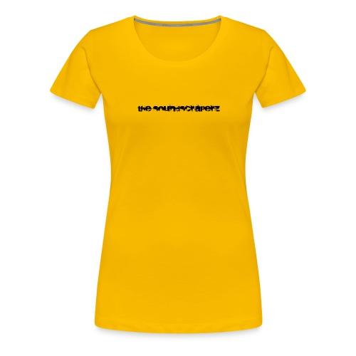 Tshirtforspread - Women's Premium T-Shirt